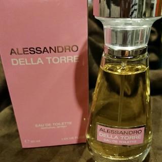 アレッサンドロデラクア(Alessandro Dell'Acqua)のALESSANDRO     DELLA TORRE(香水(女性用))