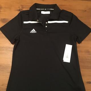 アディダス(adidas)の新品 Adidas スポーツシャツ(ポロシャツ)
