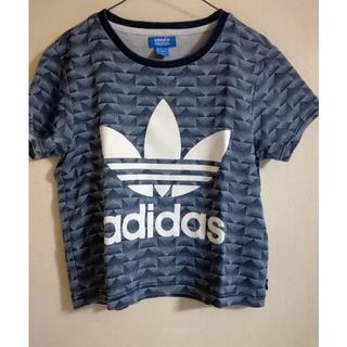 アディダス(adidas)のadidas アディダス オリジナルス Tシャツ 【人気のMサイズ】(Tシャツ(半袖/袖なし))