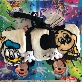 ディズニー(Disney)の新作♡ チームディズニー ブランケット ディズニーリゾート(毛布)