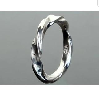 トーガ(TOGA)のシルバー925 リング(リング(指輪))