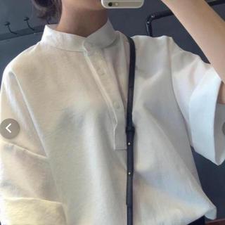 フラワー(flower)のシャツ(Tシャツ(半袖/袖なし))