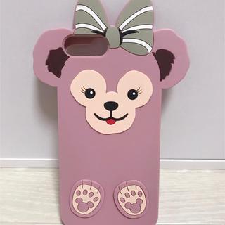 ディズニー(Disney)のシェリーメイ iPhone7plusケース(iPhoneケース)