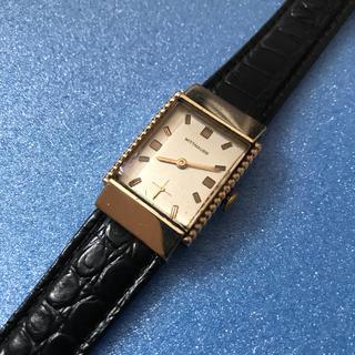 ロンジン(LONGINES)の腕時計 メンズ ヴィンテージ ウィットナー  良品 ロンジン(腕時計(アナログ))
