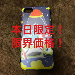 ディズニー(Disney)のiPhoneケース モンスターズインク(iPhoneケース)