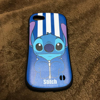 ディズニー(Disney)のiPhoneケース スティッチ(iPhoneケース)