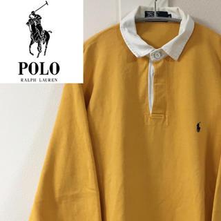 ポロラルフローレン(POLO RALPH LAUREN)のBananaWave様ポロラルフローレン ワンポイントポニー ラガーシャツ(ポロシャツ)