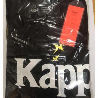 ウィズ(whiz)のwhiz kappa コラボ tシャツ(Tシャツ/カットソー(半袖/袖なし))