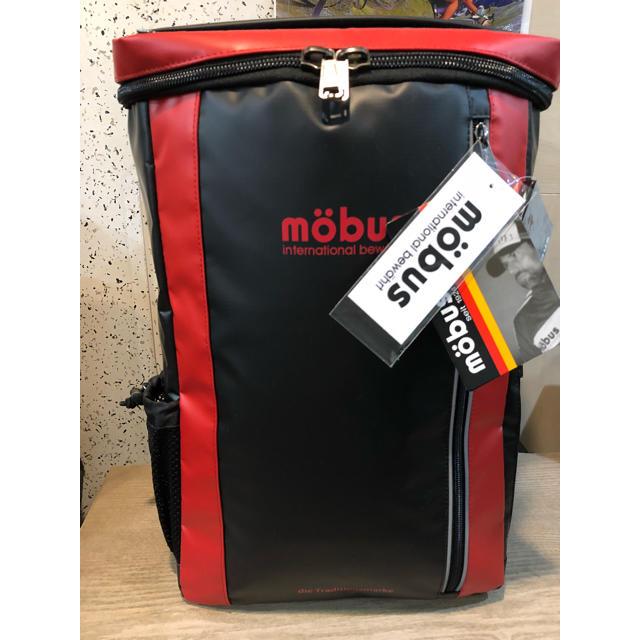 c5351f3d4ef8 mobus - モーブス リュック 大人気の通販 by とと's shop|モーブスなら ...