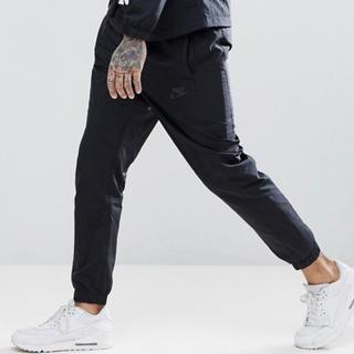 NIKE - 一押し! Nike skinny slim track pants FCRB