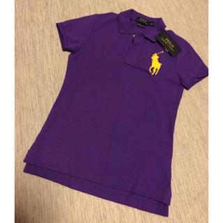 ポロラルフローレン(POLO RALPH LAUREN)のポロラルフローレン♡ポロシャツ(ポロシャツ)
