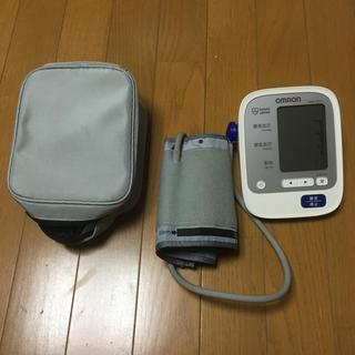 OMRON - オムロン血圧計