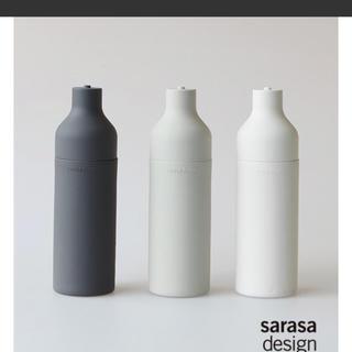 アクタス(ACTUS)のサラサデザイン sarasa design シリコンボトル 洗剤入れ(容器)