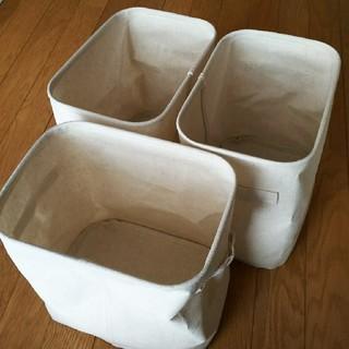 ムジルシリョウヒン(MUJI (無印良品))の無印良品収納ケース(ケース/ボックス)