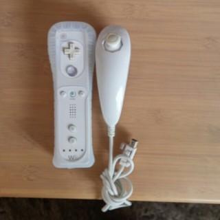 ウィー(Wii)のwii  リモコン(その他)