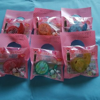 キリン - 生茶マスキングテープ セット