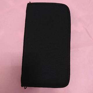 ムジルシリョウヒン(MUJI (無印良品))の無印良品・パスポートケース(日用品/生活雑貨)