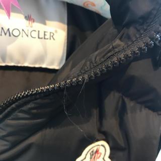 モンクレール(MONCLER)のモンクレール  専用(ダウンジャケット)