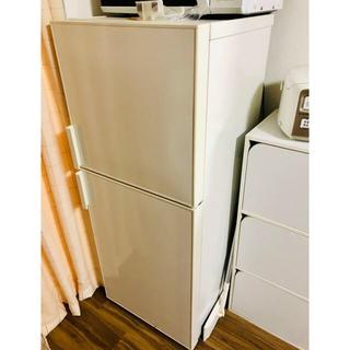 MUJI (無印良品) - 値下げしました!無印良品 冷蔵庫