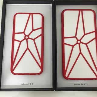 ロジェデュブイ(ROGER DUBUIS)の新品 ロジェ・デュブイ iPhone 6 7 6+ 7+ iPhoneケース (iPhoneケース)