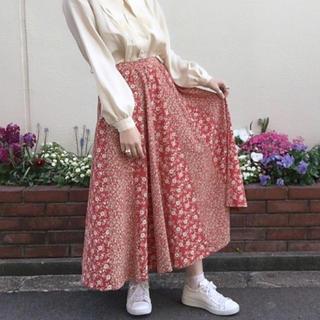 フラワー(flower)のフラワー スカート(ロングスカート)