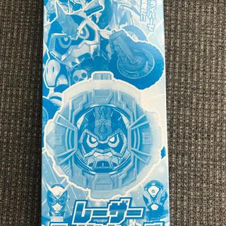 バンダイ(BANDAI)の新品未開封 レーザー ライドウォッチ 仮面ライダージオウ(特撮)