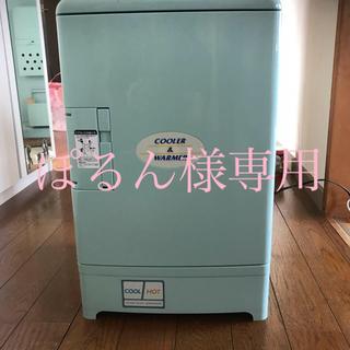 ミニ冷蔵庫 保温   ぽるん様専用(冷蔵庫)