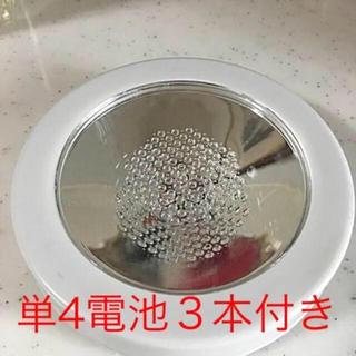 LEDライト コースターレインボー ハーバリウム(その他)