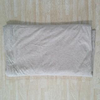 ムジルシリョウヒン(MUJI (無印良品))の無印良品 敷き布団シーツ シングル(シーツ/カバー)