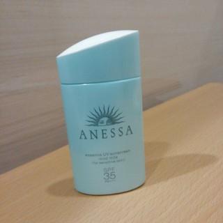 アネッサ(ANESSA)のアネッサ エッセンスUV  マイルドミルク 日焼け止め(日焼け止め/サンオイル)
