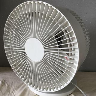 MUJI (無印良品) - 無印良品 サーキュレーター 扇風機