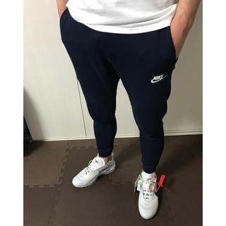 NIKE - 送料込❗️ NIKE スキニー ジョガーパンツ  Sサイズ