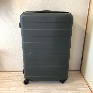 ムジルシリョウヒン(MUJI (無印良品))の無印良品 / ハードキャリー / 旧型 60L(スーツケース/キャリーバッグ)