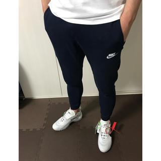 NIKE - 送料込❗️ NIKE スキニー ジョガーパンツ   Mサイズ