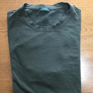 ザノーネ(ZANONE)のザノーネ アイスコットンTシャツ(Tシャツ/カットソー(半袖/袖なし))