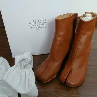 マルタンマルジェラ(Maison Martin Margiela)のkikko様専用!Maison Margiera メゾンマルジェラ 足袋ブーツ (ブーツ)