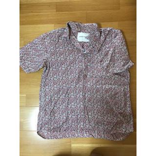 エッセンシャルデザイン(ESSENTIAL DESIGNS)のエッセンシャル デザインズ シャツ(Tシャツ/カットソー(半袖/袖なし))