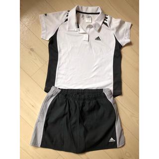 アディダス(adidas)のアディダス テニスウェア(ウェア)