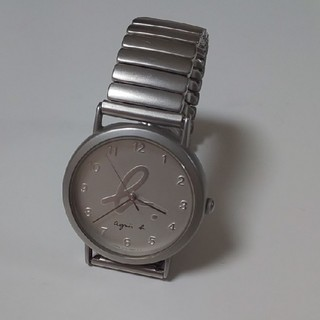 アニエスベー(agnes b.)の腕時計(腕時計)