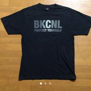 バックチャンネル(Back Channel)のBACK CHANNEL / Tシャツ(Tシャツ/カットソー(半袖/袖なし))