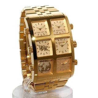 アヴァランチ(AVALANCHE)のicelink 【avaranche】(腕時計(アナログ))