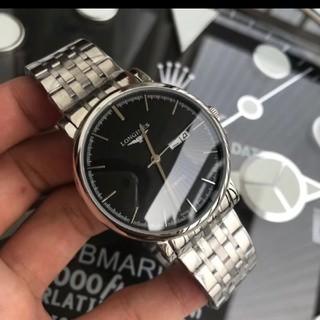 ロンジン(LONGINES)のLONGINES腕時計メンズ(腕時計(アナログ))