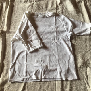 Dot&Stripes CHILDWOMAN - Tシャツ(Dot and Stripe CHILD WOMAN)