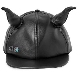 Disney - 【新品】マレフィセント キャップ 角付き帽子 ディズニーワールド