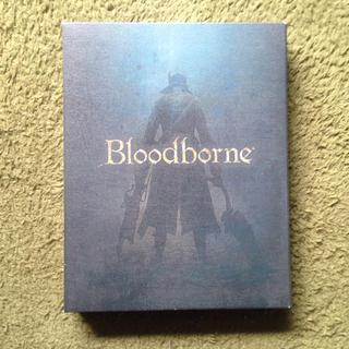 プレイステーション4(PlayStation4)のblood borne(家庭用ゲームソフト)