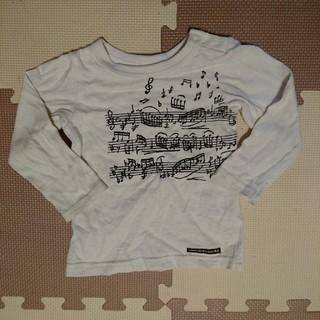 ブリーズ(BREEZE)のBREEZE 長袖Tシャツ size80(Tシャツ)
