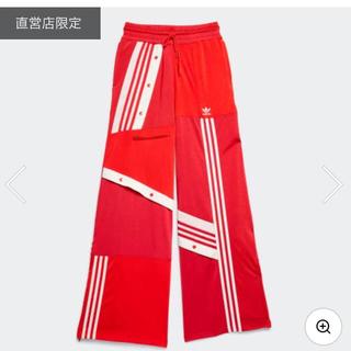 adidas ORIGINALS トラックパンツ(バギーパンツ)