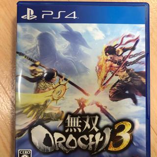 PS4 無双OROCHI3(家庭用ゲームソフト)