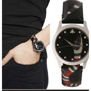 グッチ(Gucci)のGucci 腕時計(腕時計(アナログ))