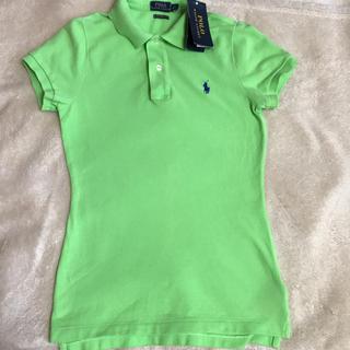 ポロラルフローレン(POLO RALPH LAUREN)の新品 ラルフローレン ポロシャツ(ポロシャツ)
